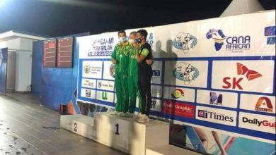 Photo of بطولة أفريقيا المفتوحة: المنتخب الجزائري للسباحة يضيف ثلاث ميداليات إلى رصيدها