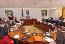 Photo of Industry: Establishment of national committee to follow up on pending investment projects