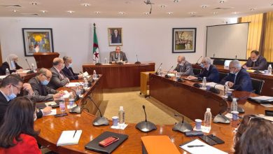 Photo of ndustrie: installation d'une commission nationale de suivi des projets d'investissement en suspens