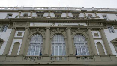 Photo of Conseil de la nation: séance plénière consacrée aux questions orales