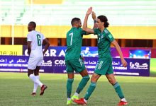 Photo of World-2022 Qualifiers: Algeria beats Niger 4-0