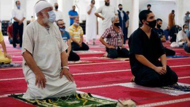 Photo of Accomplissement samedi de Salat El-istisqa dans les mosquées du pays