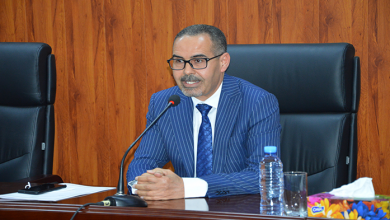 Photo of Minister of Sports stresses the necessity of reviving youth and sports movement at national level