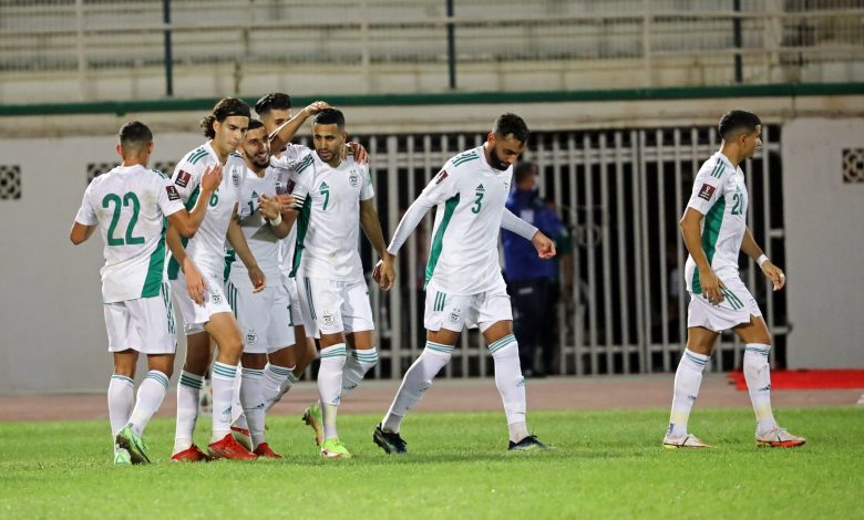 Photo of تصفيات مونديال-2022: المنتخب الوطني يبلغ المباراة الـ 30 دون خسارة بعد فوزه على نظيره النيجر بنتيجة 6-1