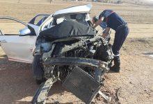 Photo of وفاة 5 أشخاص وجرح 136 آخرين في حوادث المرور خلال 24 ساعة الماضية