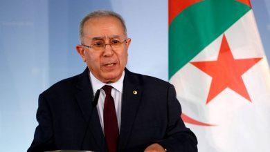 Photo of Lamamra: l'Algérie disposée à collaborer avec l'Ethiopie pour la réalisation des objectifs communs