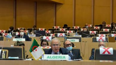 Photo of لعمامرة يُؤكد من أديس أبابا التزام الجزائر بالحفاظ على وحدة الصف الأفريقي