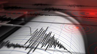 Photo of Un tremblement de terre de magnitude 3,6 à Ain Defla