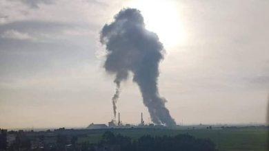 Photo of Oran : explosion à l'entreprise Fertial d'Arzew, sans faire de victime