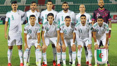 """Photo of Eliminatoires Mondial-2022: les """"Verts"""" s'envolent dimanche pour Niamey"""