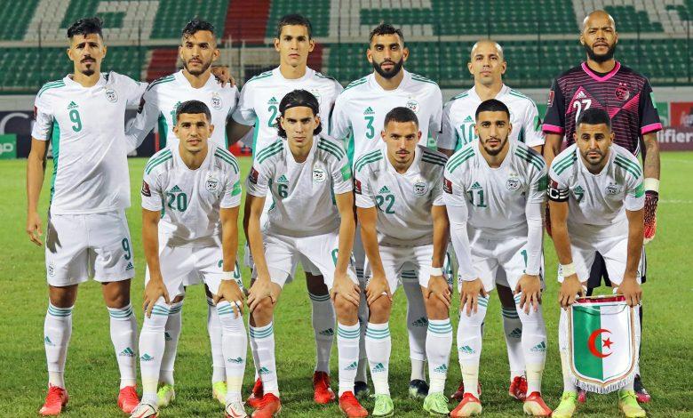 Photo of تصفيات مونديال-2022: المنتخب الوطني يتنقل إلى نيامي لمواجهة النيجر