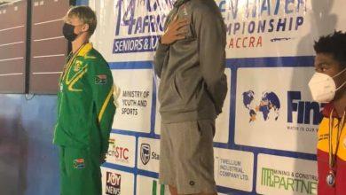 Photo of Championnats d'Afrique Open de Nataion: Syoud se pare d'or, Melih en bronze
