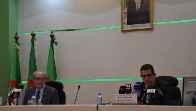 Photo of الإطلاق الرسمي لخدمة التصديق الالكتروني في القطاع الفلاحي
