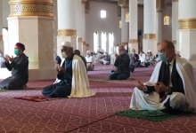 Photo of إقامة صلاة الاستسقاء اليوم السبت عبر كافة ربوع الوطن