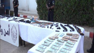 """Photo of DGSN: Démantèlement d'un groupe criminel appartenant à l'organisation terroriste """"MAK"""""""